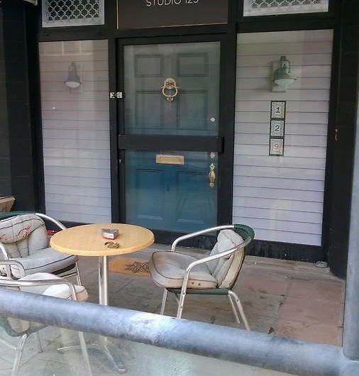 Office Studio 129 Belgrad